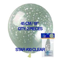 GS18: #001 Stars 314151
