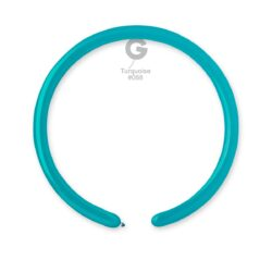 """D2: #068 Turquoise 216806 Standard Color 1/60"""""""