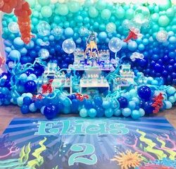 Magical Under the sea